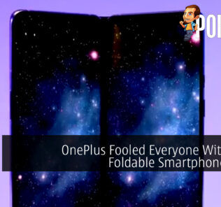 OnePlus Fooled Everyone With Their Foldable Smartphone Tease 24