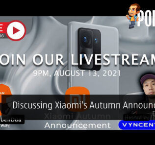 PokdeLIVE 115 — Discussing Xiaomi's Autumn Announcement 21