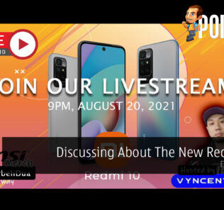 PokdeLIVE 116 — Discussing About The New Redmi 10! 22