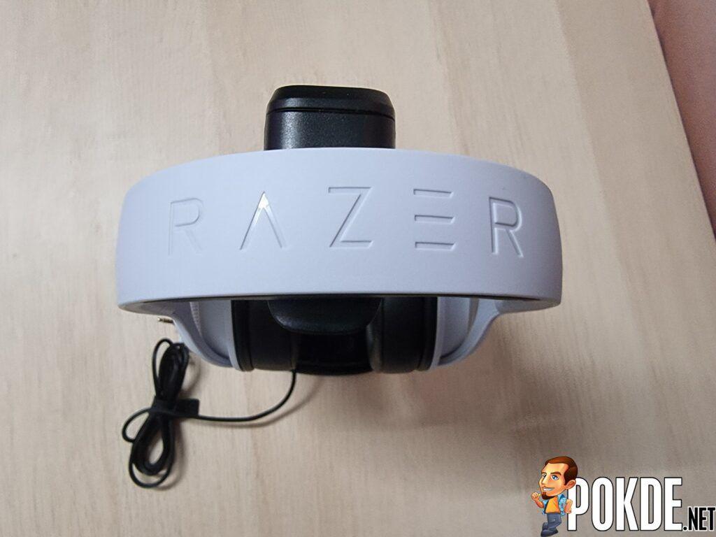 Razer Kraken X Review -