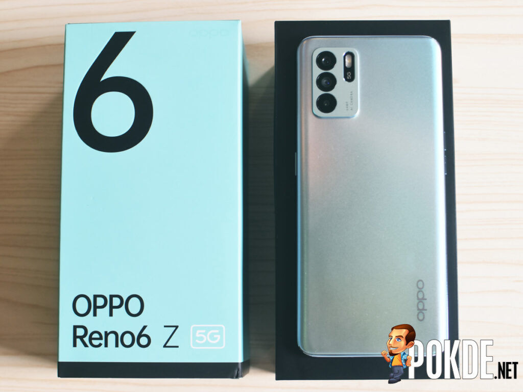 OPPO Reno6 And OPPO Reno6 Z — The Best Mid-rangers In Photography And Videography Right Now 25