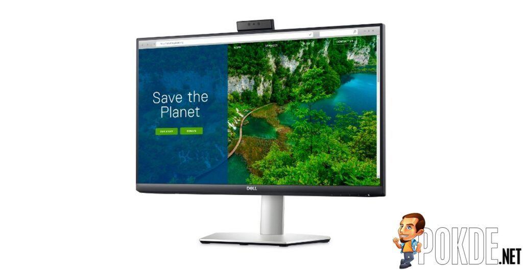 Dell Releases New C1422H, S2422HZ, S2722DZ, S2722QC And S2722DC Monitors 23