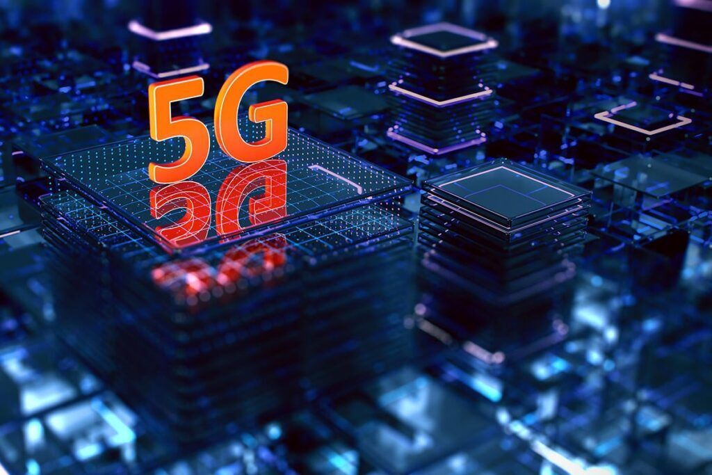 Sony And Mitsui Announces Successful Operation Of 5G Enabling Dynamic Spectrum 21