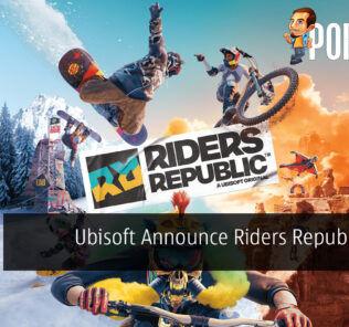 Ubisoft Announce Riders Republic Beta 23