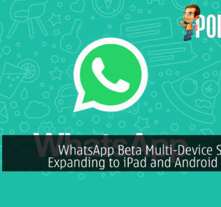 WhatsApp Beta Multi-Device Support Expanding to iPad and Android Tablets