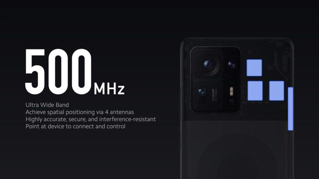 Xiaomi MIX 4 UWB (1)
