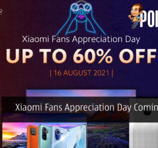 Xiaomi Fans Appreciation Day Coming Soon 24