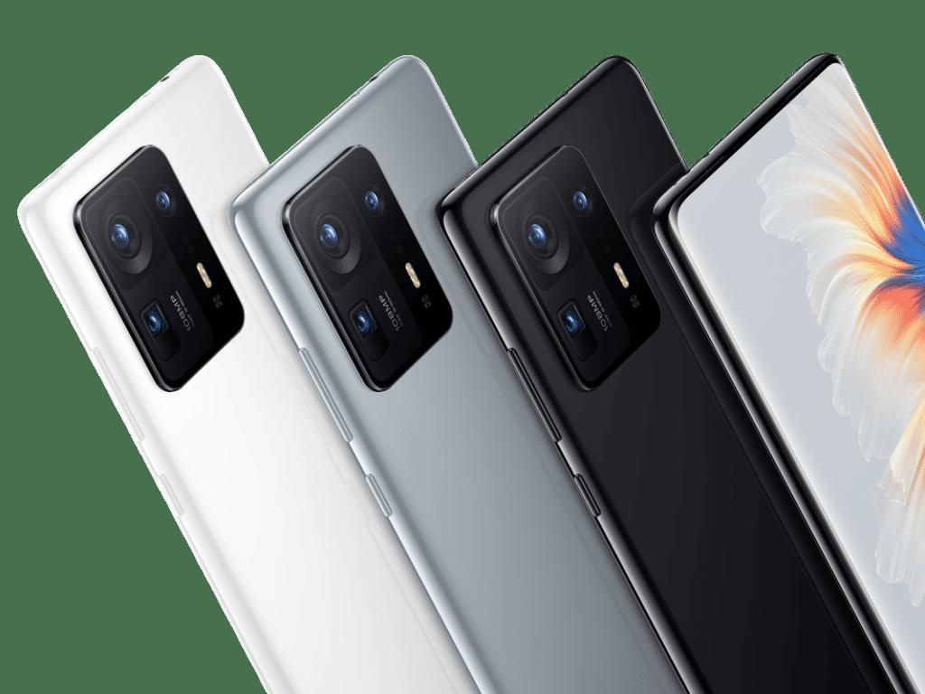 Xiaomi MIX 4 colors (1)