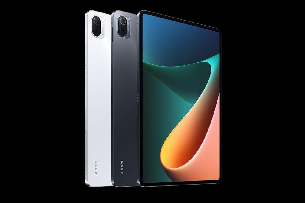 Xiaomi Pad 5 Pro colors