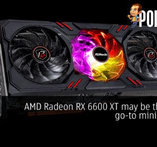 amd radeon rx 6600 xt mining gpu cover