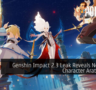 Genshin Impact 2.3 Leak: Arataki Itto