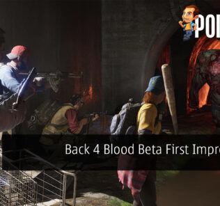 Back 4 Blood Beta First Impressions