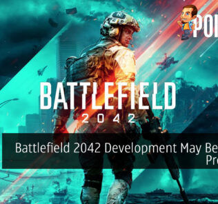 Battlefield 2042 Development May Be Facing Problems