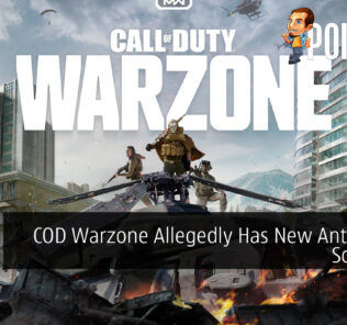 COD Warzone Allegedly Has New Anti-Cheat Software