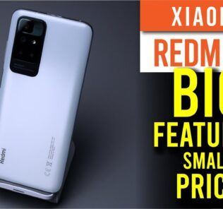 Redmi 10 Review - Big features small price 26