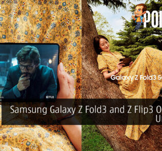Samsung Galaxy Z Fold3 and Z Flip3 Officially Unveiled - Snapdragon 888