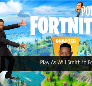 Play As Will Smith in Fortnite? Yes, It Might Just Happen