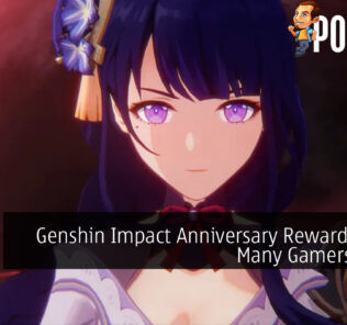 Genshin Impact Anniversary Rewards Made Many Gamers Angry, And Here's Why