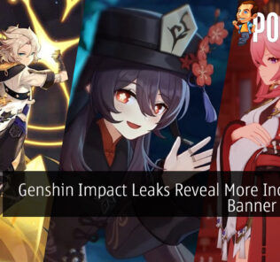 Genshin Impact Leaks Reveal More Incoming Banner Reruns in 2021