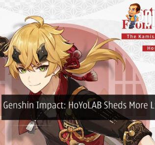 Genshin Impact: HoYoLAB Sheds More Light on Thoma