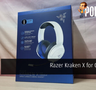 Razer Kraken X Review - Affordable and Practical for Console Gaming 24