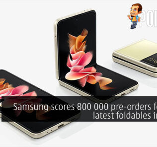 Samsung scores 800 000 pre-orders for their latest foldables in Korea 23