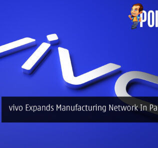 vivo Expands Manufacturing Network In Pakistan & Turkey 21
