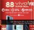 vivo x Shopee 8.8 Brand Festival cover