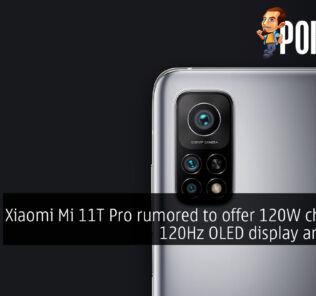 xiaomi mi 11t pro 120w charging 120hz oled cover