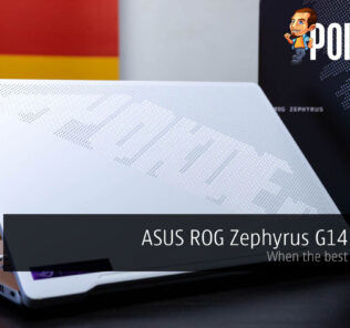 ASUS ROG Zephyrus G14 (2021) Review — when the best gets better 23