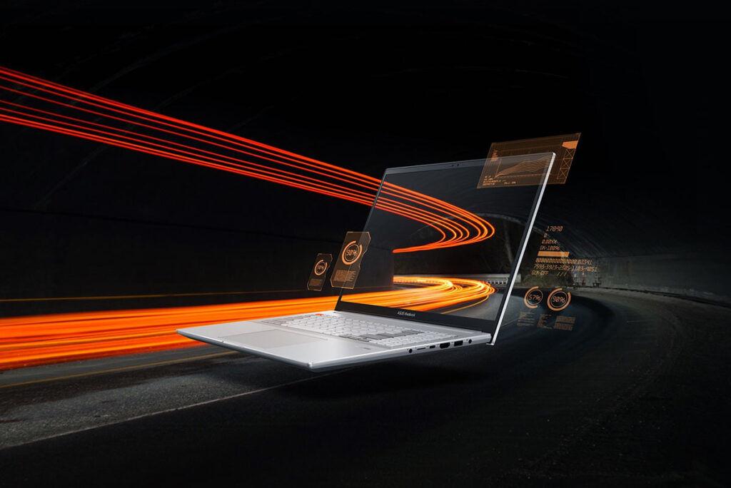 ASUS Vivobook Pro 16X OLED performance