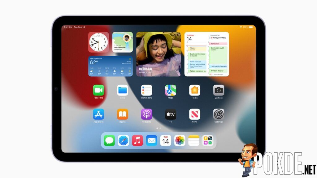 New iPad mini Announced With 8.3-inch Display, USB Type-C And 5G 21