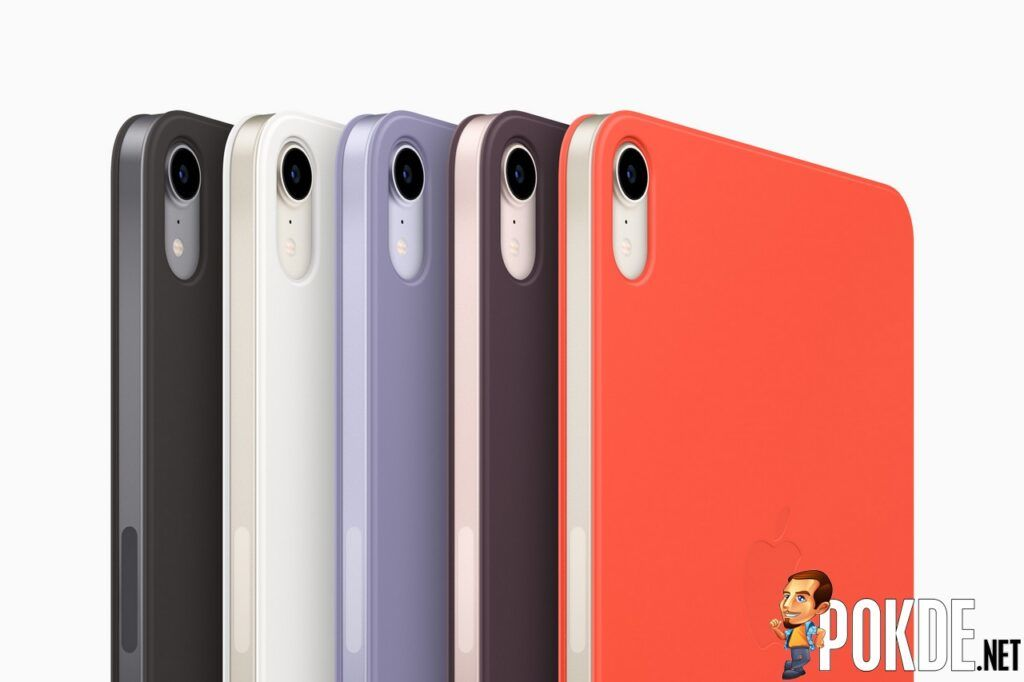 New iPad mini Announced With 8.3-inch Display, USB Type-C And 5G 28