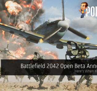 Battlefield 2042 Open Beta Announced — Here's When You Can Play 21