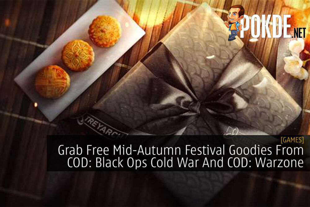 COD Black Ops Cold War COD Warzone Mid-Autumn Festival cover