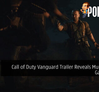 Call of Duty Vanguard Trailer Reveals Multiplayer Gameplay 27