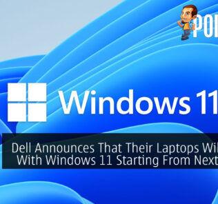 Dell Windows 11 cover