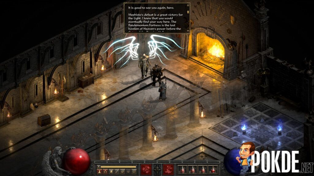 New Diablo II Resurrected Is Available Now On PC And Major Consoles 28