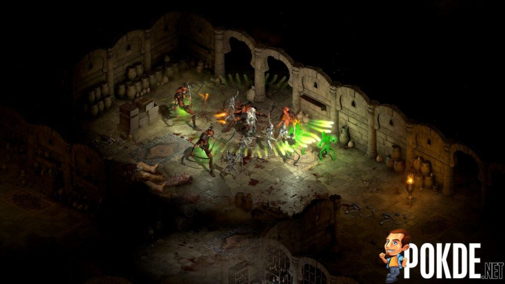 New Diablo II Resurrected Is Available Now On PC And Major Consoles 29