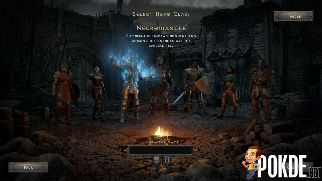 New Diablo II Resurrected Is Available Now On PC And Major Consoles 27