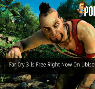 Far Cry 3 Free Ubisoft Store cover