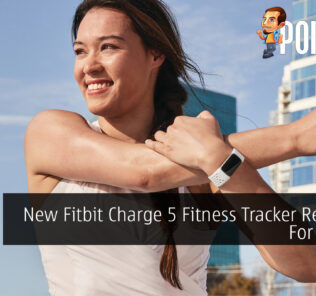 Fitbit Charge 5 cover