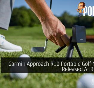 Garmin Approach R10 Portable Golf Monitor Released At RM2,850 19