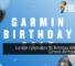 Garmin Birthday Sale cover