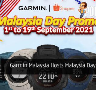 Garmin Malaysia Hosts Malaysia Day Promo 29