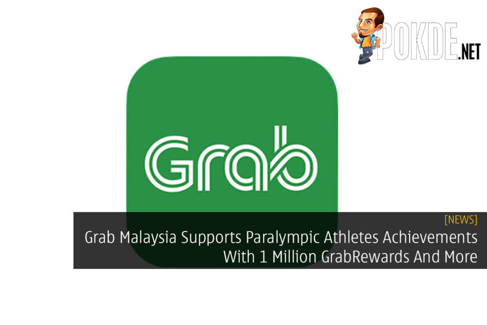Grab Malaysia Supports Paralympic Athletes Achievements With 1 Million GrabRewards And More 21