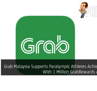 Grab Malaysia Supports Paralympic Athletes Achievements With 1 Million GrabRewards And More 20