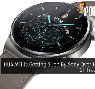 HUAWEI Is Getting Sued By Sony Over HUAWEI GT Trademark 22