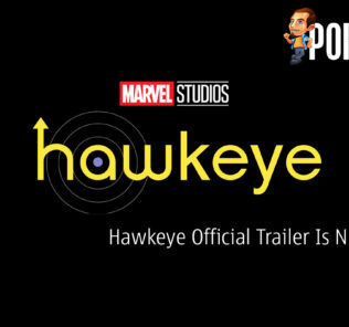 Hawkeye Official Trailer Is Now Out 21