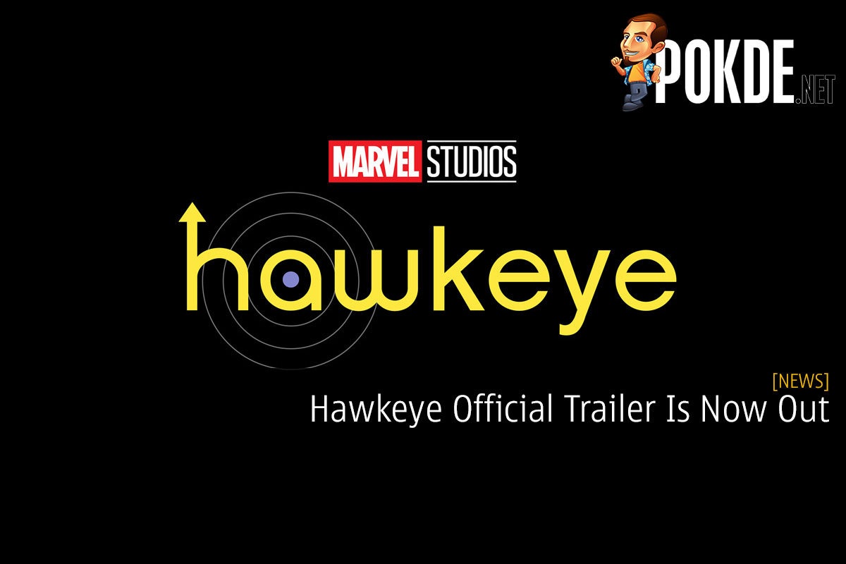 Hawkeye Official Trailer Is Now Out 9